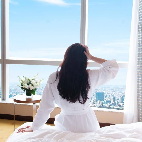 relax at intercontinental hanoi hotel