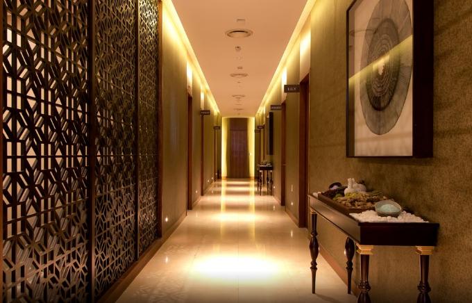 Hanoi hotel spa